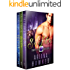 Shiftr: Swipe Left for Love Boxed Set (Books 1-3): BBW Bear, Tiger and Werewolf Paranormal Shifter Romances