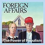 Foreign Affairs - November/December 2016 |  Foreign Affairs