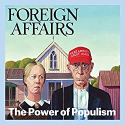 Foreign Affairs - November/December 2016