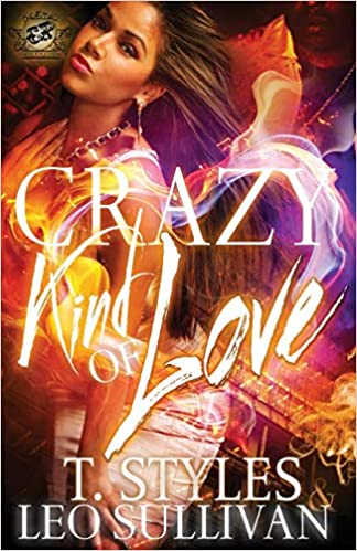Amazon.com: Crazy Kind of Love (The Cartel Publications ...