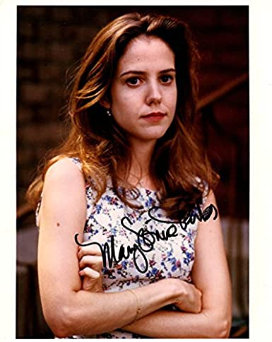 Mary-louise Parker Autographed Signed 8x10 Photo Uacc Rd Coa Aftal Movies Entertainment Memorabilia