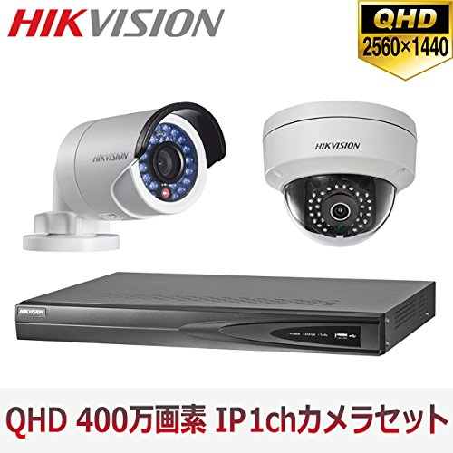 最大の割引 [HIKVISION][IP-4M] 屋内 防犯カメラ 監視カメラ 屋外 屋内 監視カメラ QHD 1ch 4POE 4メガピクセル B07C838CHV IP CCTV DS-2CD2042WD-I DS-2CD2142FWD-I DS-7604NI-K1/4P B07C838CHV, GOLD'S GYM & IRONMAN WEB SHOP:8378f6d2 --- martinemoeykens-com.access.secure-ssl-servers.info