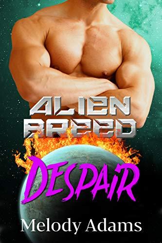 Despair (Alien Breed 20) (German Edition)