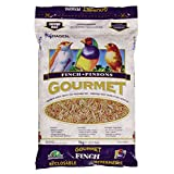 Hagen B2430 Gourmet Seed Mix for Finches, 1 Kg, 2.2-Pound