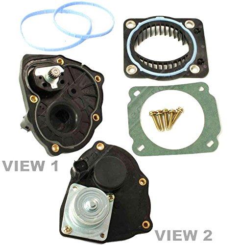 Термо время впрыска APDTY 022213 Throttle