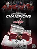 Washington Capitals 2018 Stanley Cup Champions