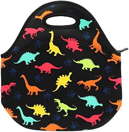 Neoprene Insulated Teenage Toddlers Dinosaur product image