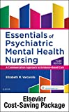 img - for Essentials Psychiatric Mental Health Nursing, - Text and Elsevier Adaptive Quizzing Package: A Communication Approach to Evidence-Based Care, 1e book / textbook / text book