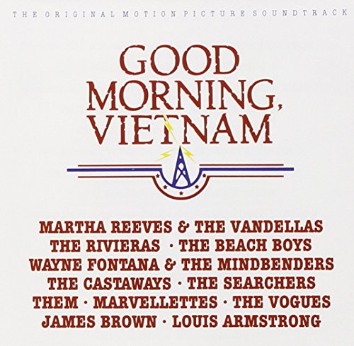 release �good morning vietnam� by various artists