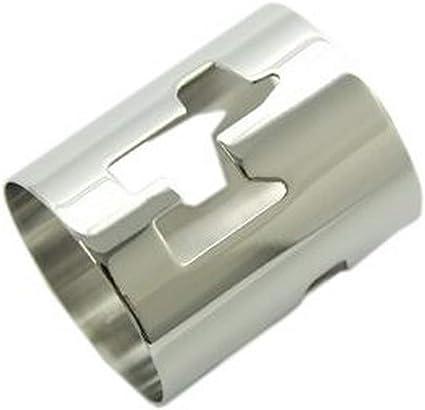 Alessi Girotondo Napkin Ring Dog Silver Kitchen Products Kitchen Dining