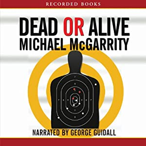 Dead or Alive Audiobook