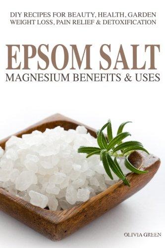 Epsom Salt Magnesium Benefits Detoxification product image