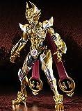 Garo GARO - engraved of flame - S.H.Figuarts Golden Knight Gallo (Leon engraved Ver.)
