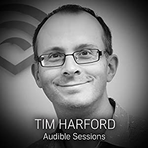 FREE: Audible Sessions with Tim Harford Speech