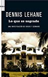 Lo mas sagrado. Ebook par Lehane
