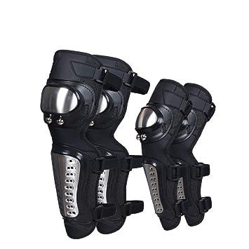 Amazon com: LIA Knee Brace - Motorcycle Riding Elbow Knee Support