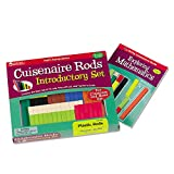 Learning Resources Cuisenaire Rods Intro Set 74/Pk