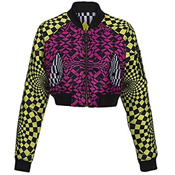 Jeremy scott adidas jacket
