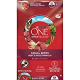 Purina ONE Natural Dry Dog Food, SmartBlend Small