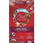 Purina ONE SmartBlend Natural Adult Dry Dog Food 8