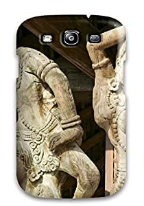 For Galaxy S3 Case - Protective Case For JennaCWright Case