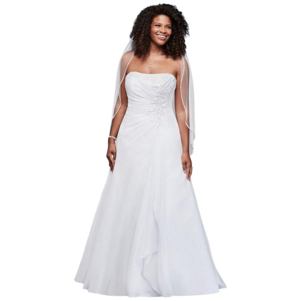 Plus Size Wedding Dresses Online Canada Goldin Ma,Steven Khalil Mermaid Wedding Dress