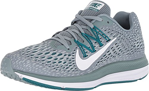 de6d39d49a4de Nike Women s Air Zoom Winflo 5 Running Shoes (7
