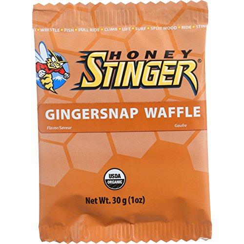 HONEY STINGER Food Ginger Waffle product image