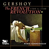 The French Revolution 1789-1799 by Leo Gershoy front cover