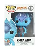 Funko POP Games: Magic The Gathering - Series 2 Kiora Atua Vinyl Figure
