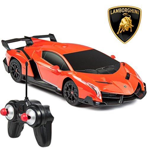 Racing Sports Car - 3