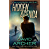 Hidden Agenda - A Sam Prichard Mystery (Sam Prichard, Mystery, Thriller, Suspense, Private Investigator Book 11)