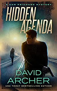 Hidden Agenda  by David Archer ebook deal