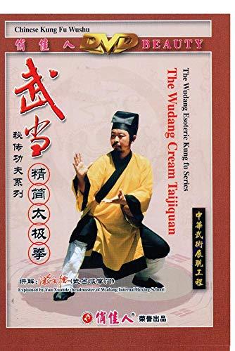 The Wudang Cream Taijiquan