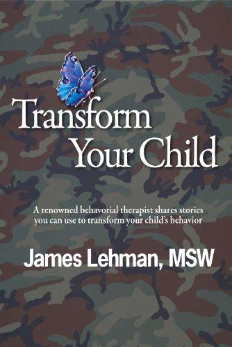 Transform Your Child James Lehman ebook product image