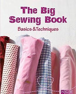 Sewing Book Ebooks