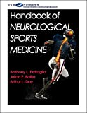 Handbook of Neurological Sports Medicine Print Ce Course