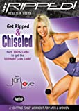 Jari Love Get Ripped & Chiseled
