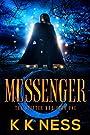 Messenger (The Shifter War Book 1)