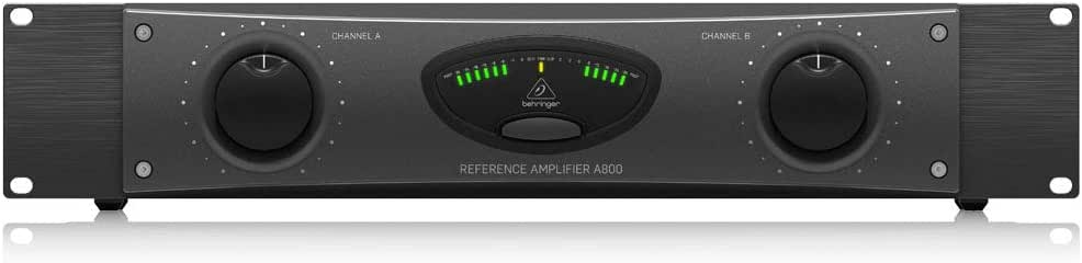 Behringer Power Amplifier (A800)