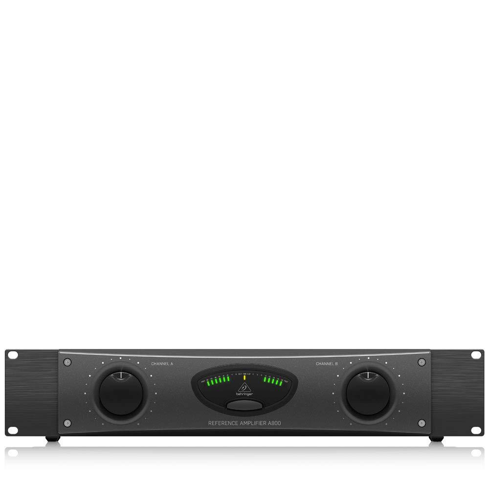 Behringer Power Amplifier (A800)