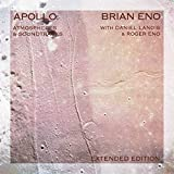 Apollo: Atmospheres And Soundtracks [2 CD][Hardcover Book Edition]