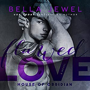 Flawed Love Audiobook