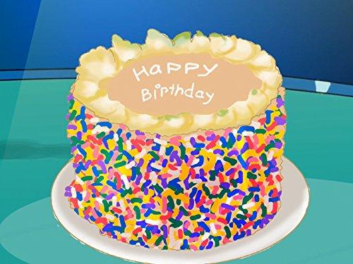 (Make a Cake)