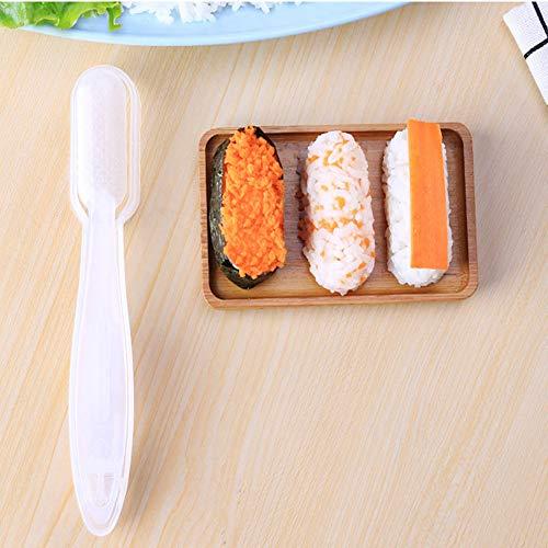 faire sushi facilement moule