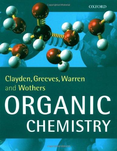 clayden organic - 2