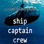 Ship Captain and Crew | Tom Jacobs