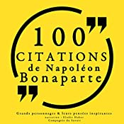 100 citations de Napoléon Bonaparte | Napoléon Bonaparte