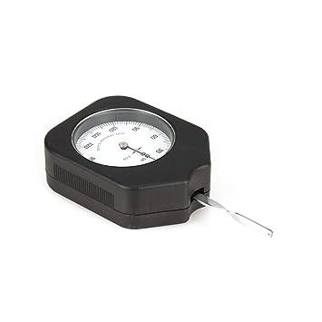Footprintes Tensiómetro analógico de 150 g. Precio con un solo indicador. Dial. Medidor