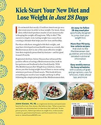 julene stassou 28 day diet